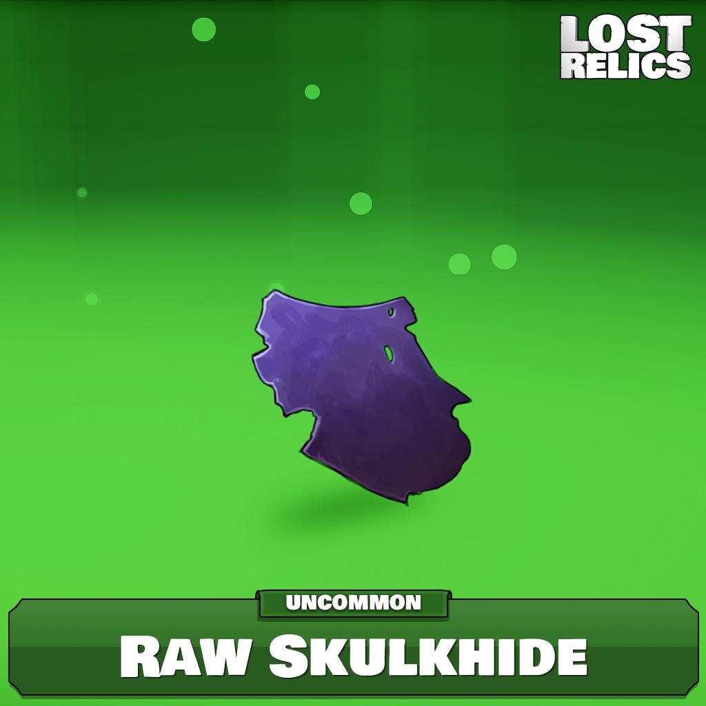 Raw Skulkhide Image