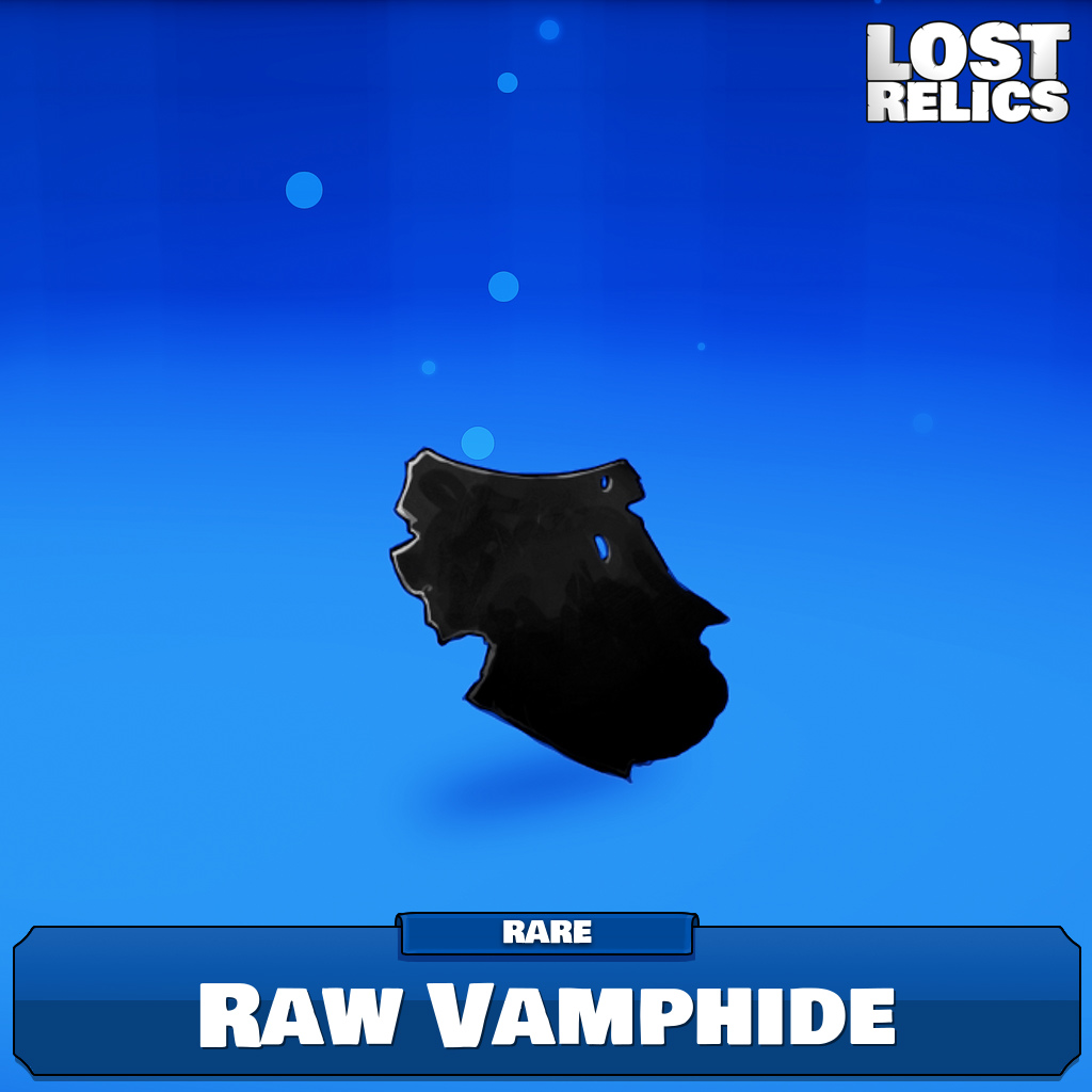 Raw Vamphide Image