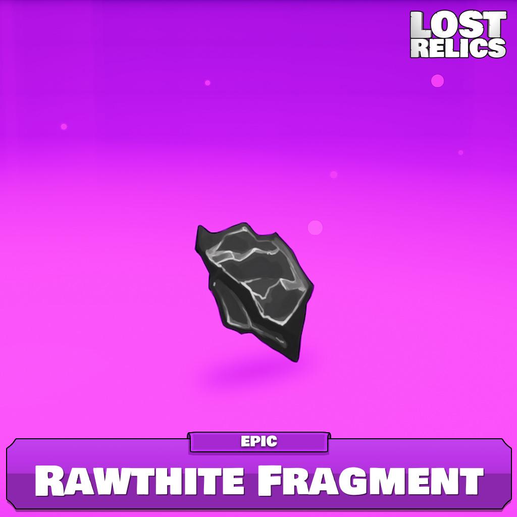 Rawthite Fragment Image