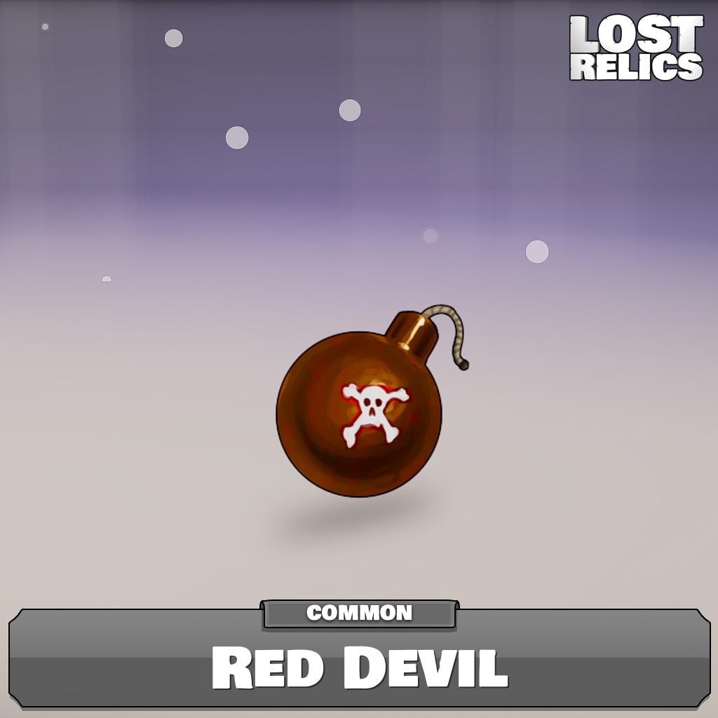 Red Devil Image