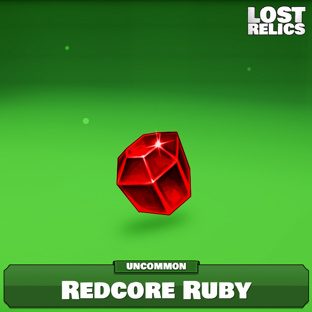 Redcore Ruby Image