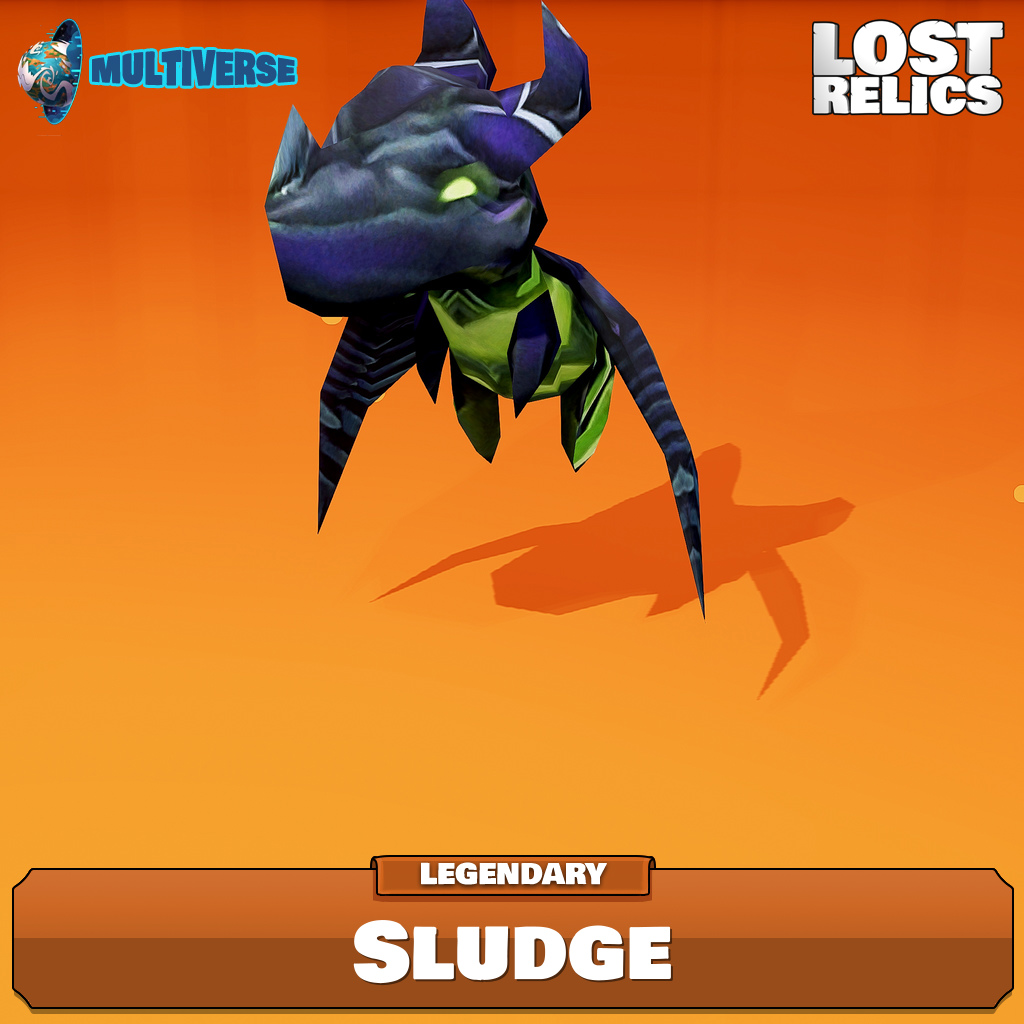 Sludge Image