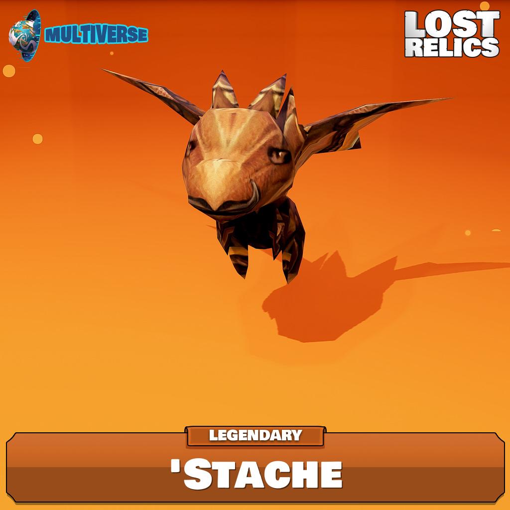 'Stache Image