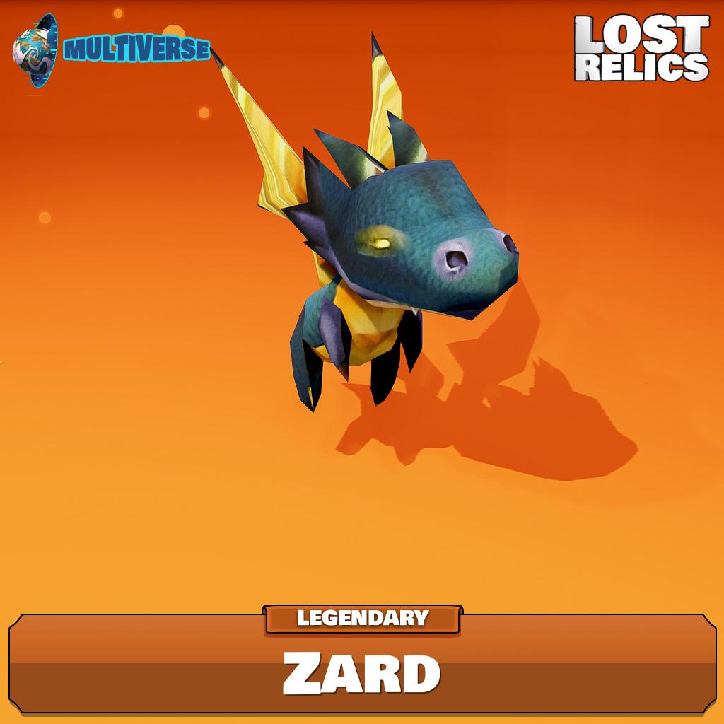 Zard Image