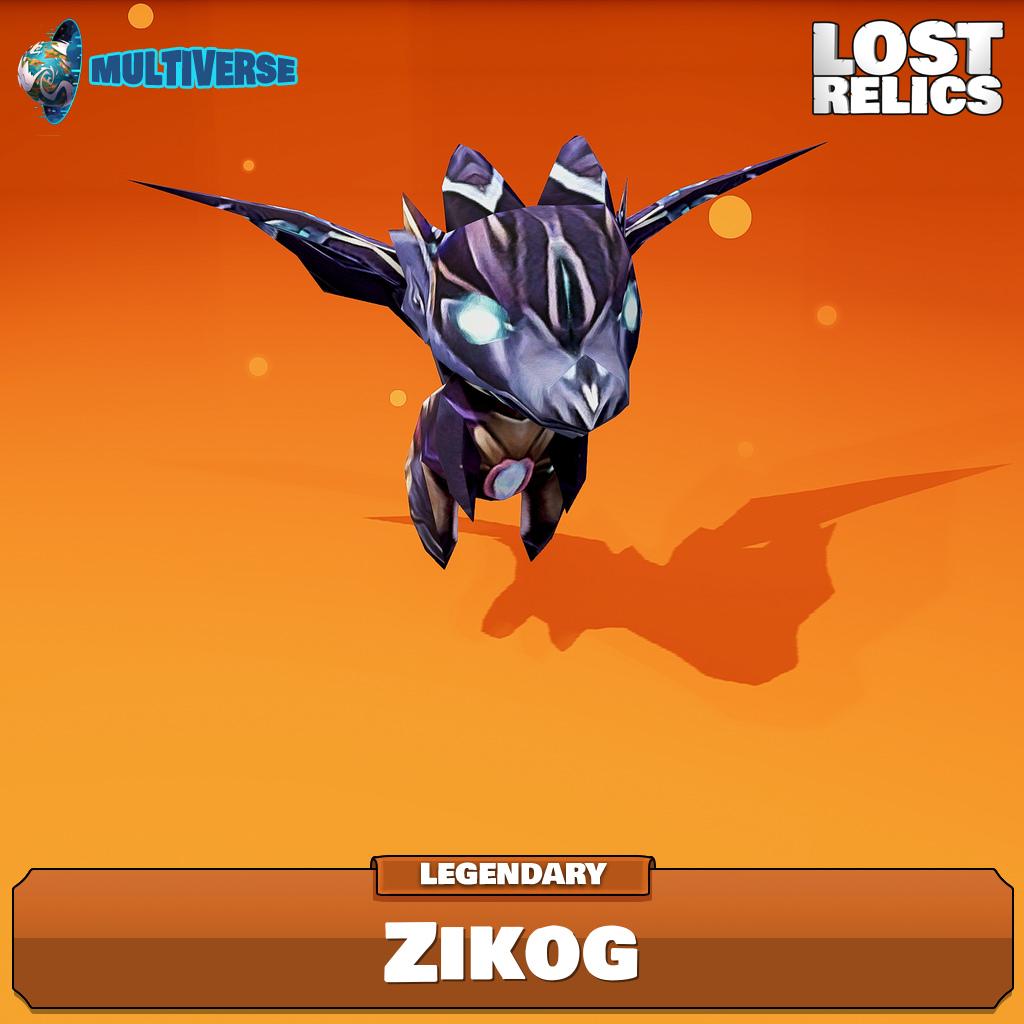 Zikog Image