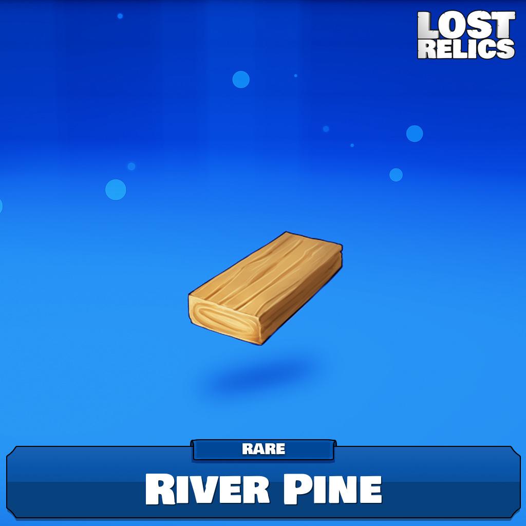 River Pine Image