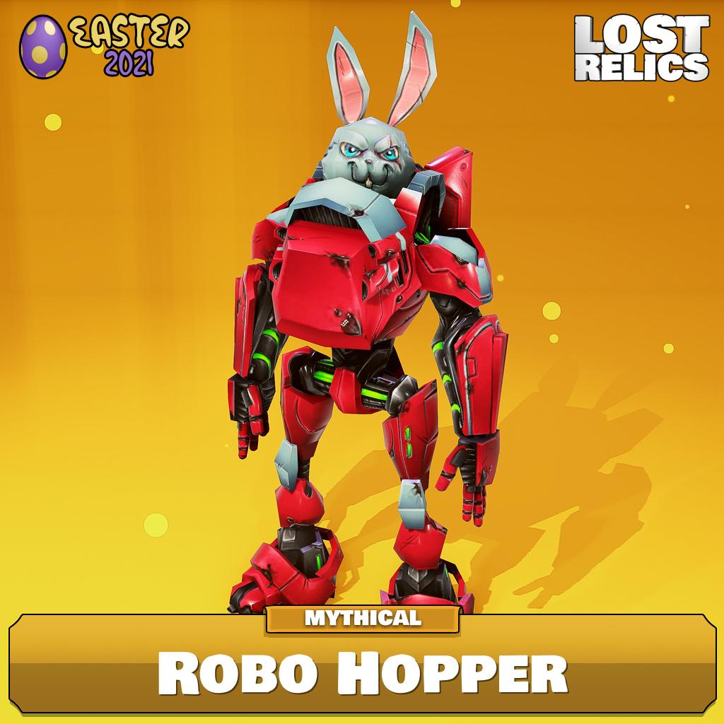 Robo Hopper Image