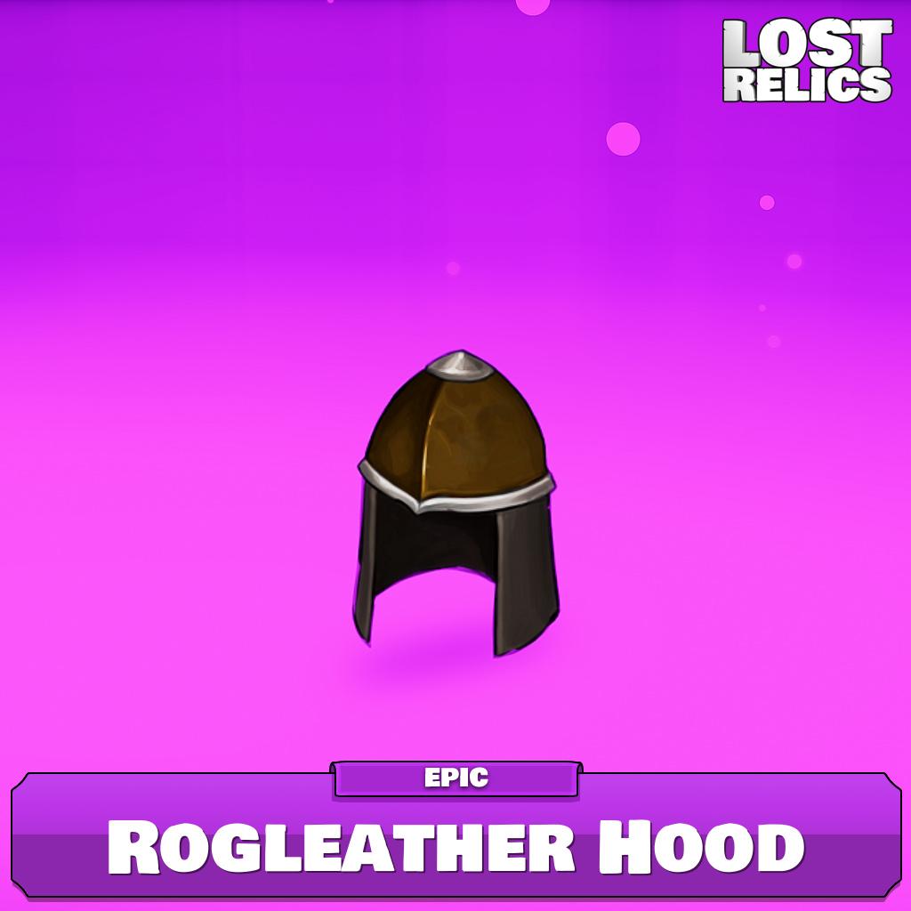 Rogleather Hood Image
