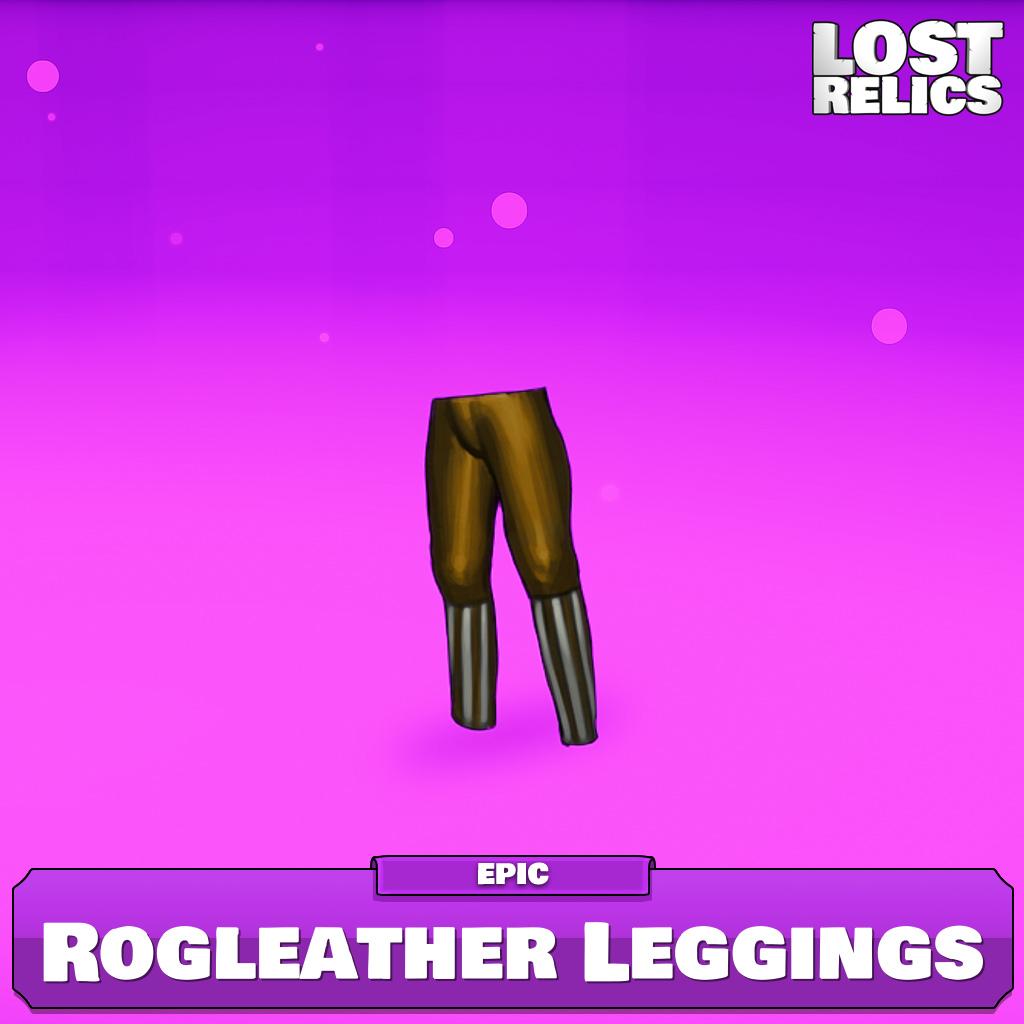 Rogleather Leggings Image