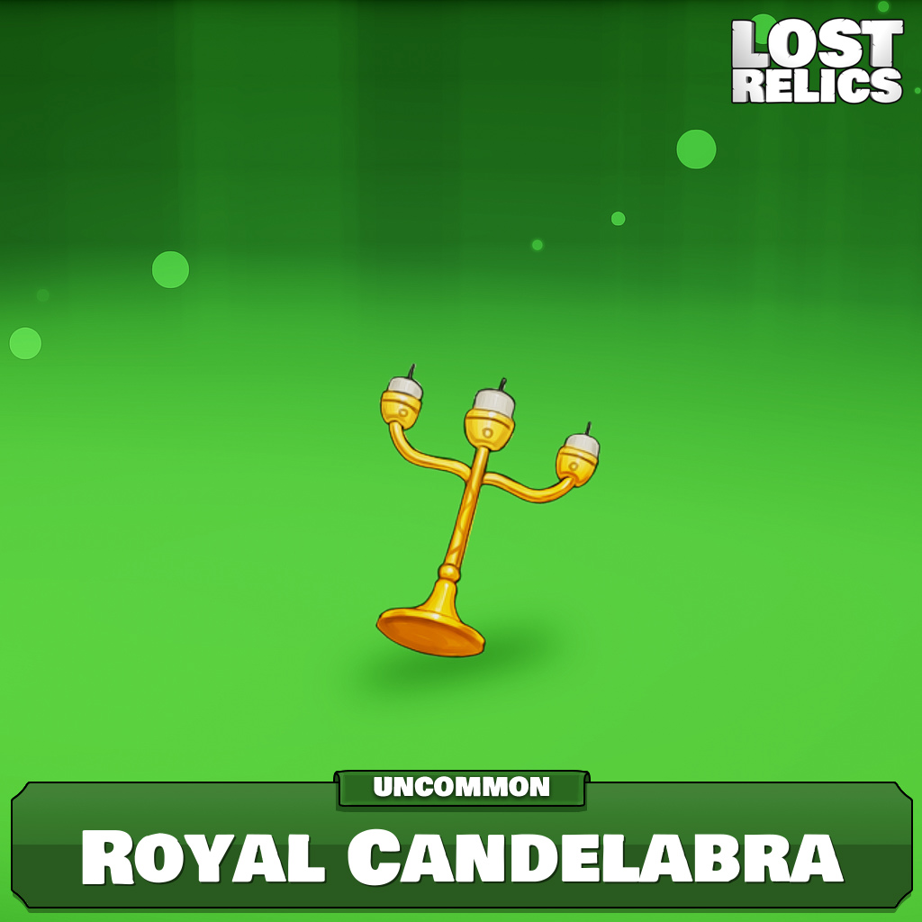 Royal Candelabra Image