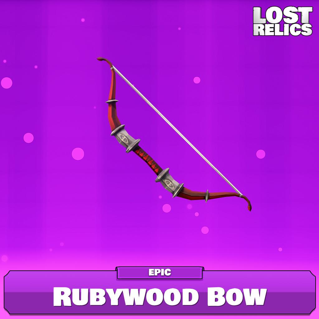 Rubywood Bow Image