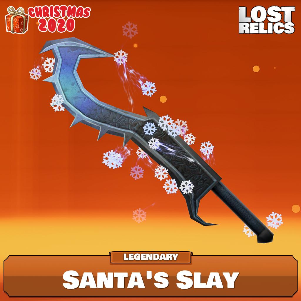 Santa's Slay Image