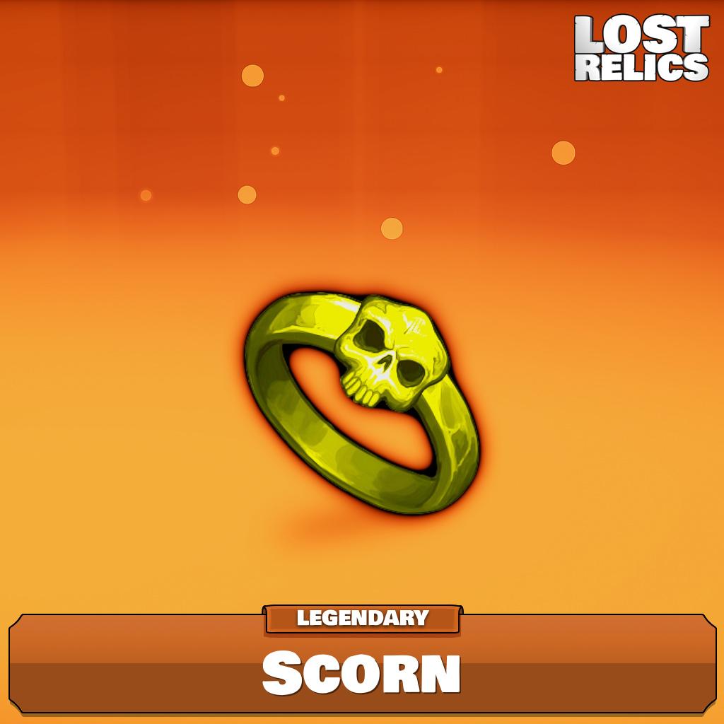Scorn Image