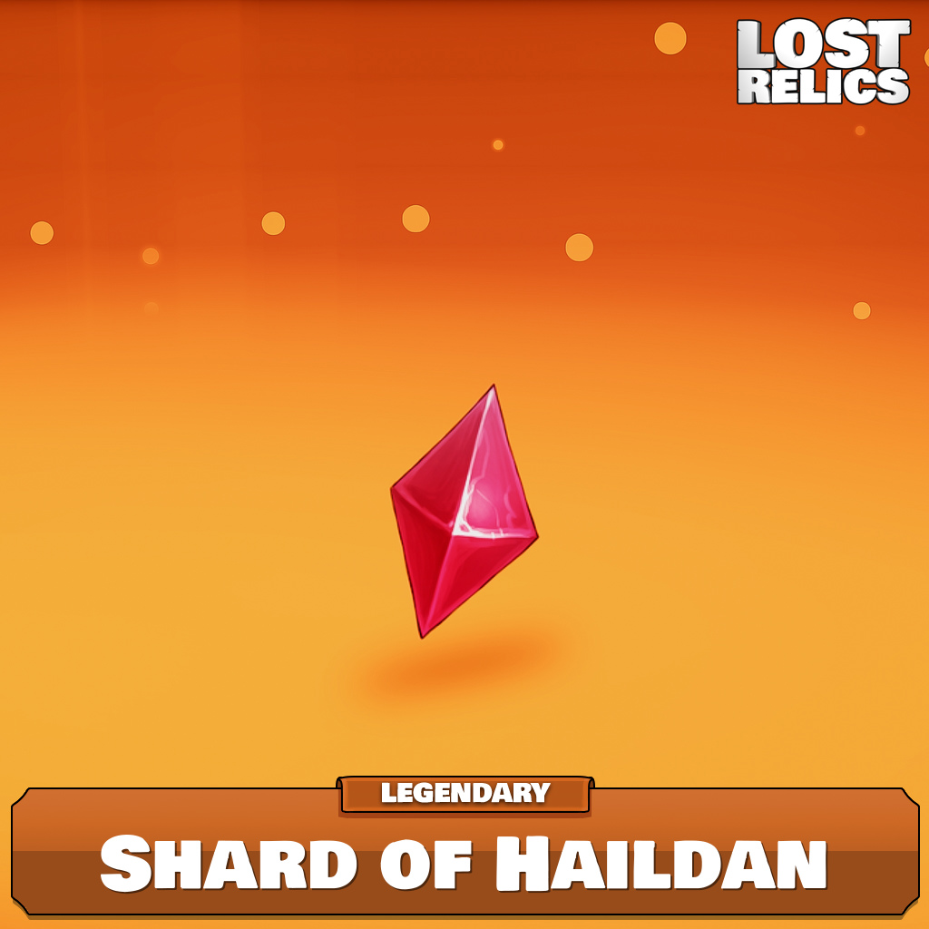 Shard of Haildan Image