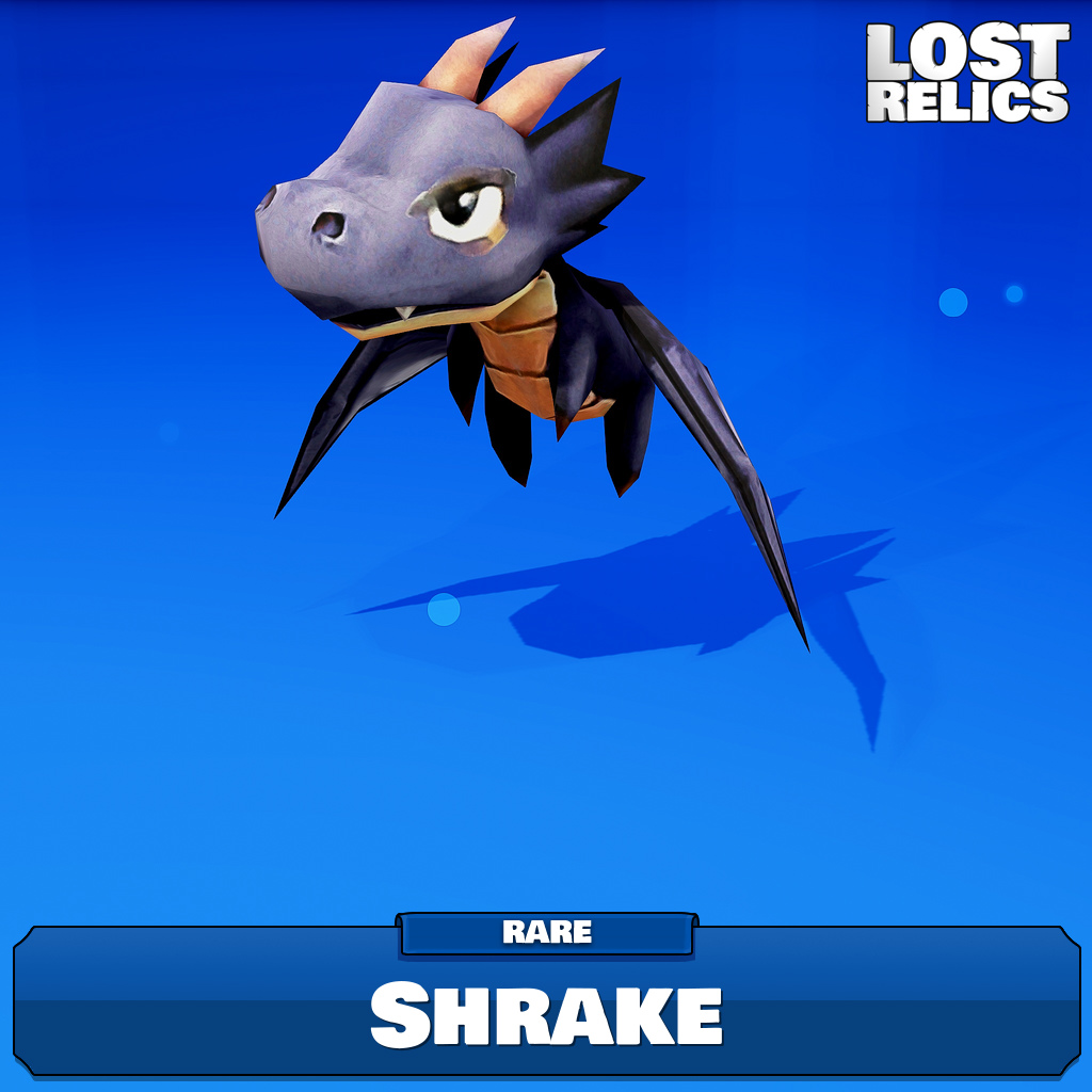 Shrake Image