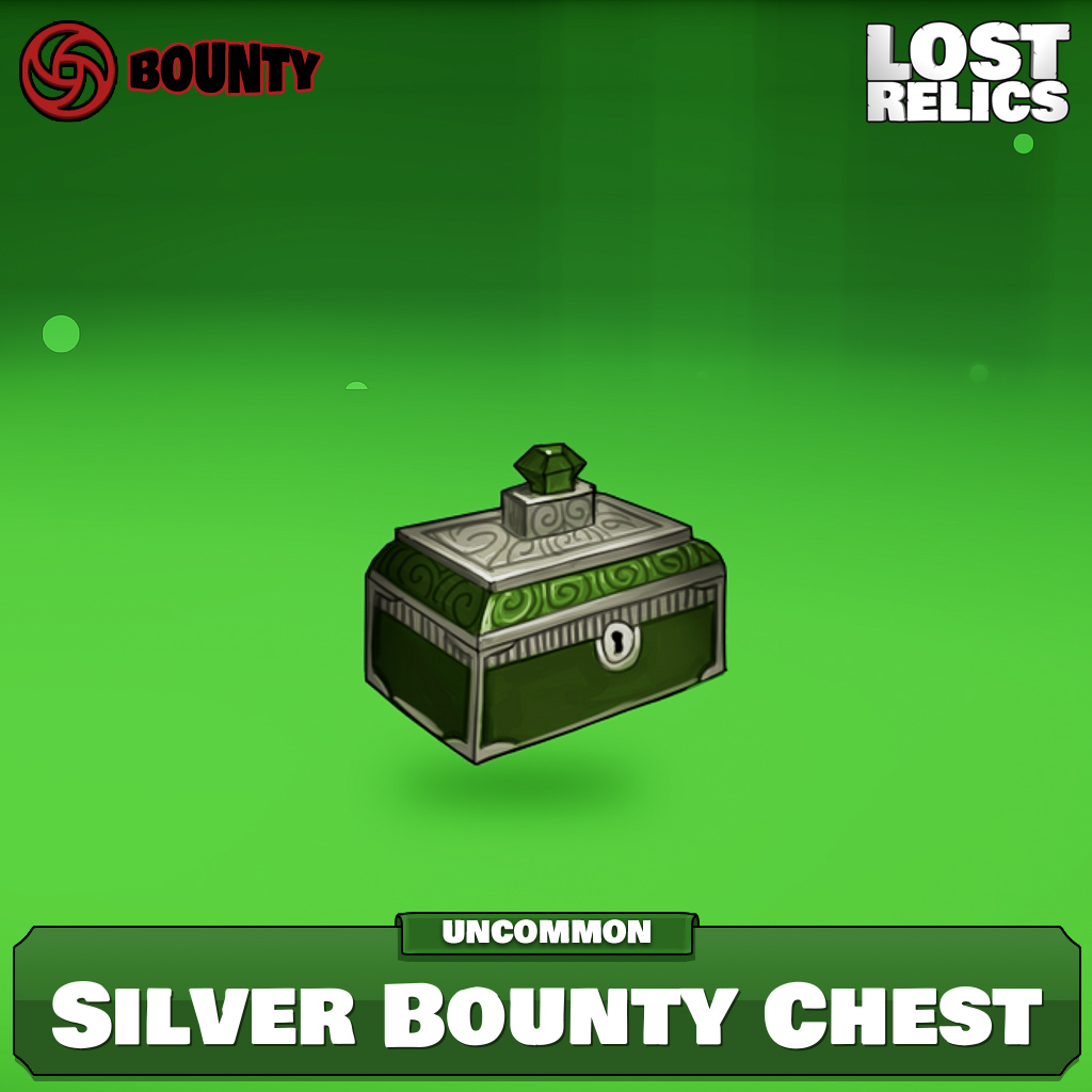 Silver Bounty Chest Image
