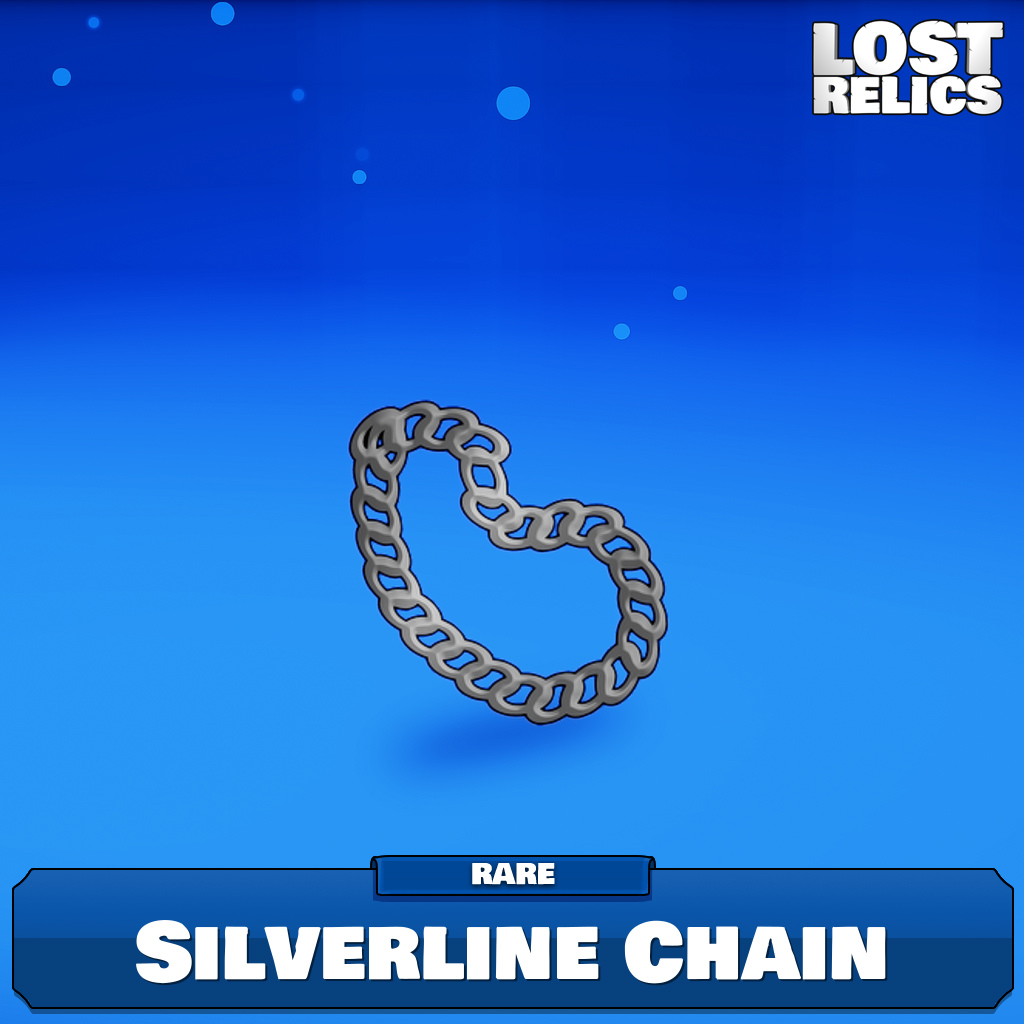 Silverline Chain Image