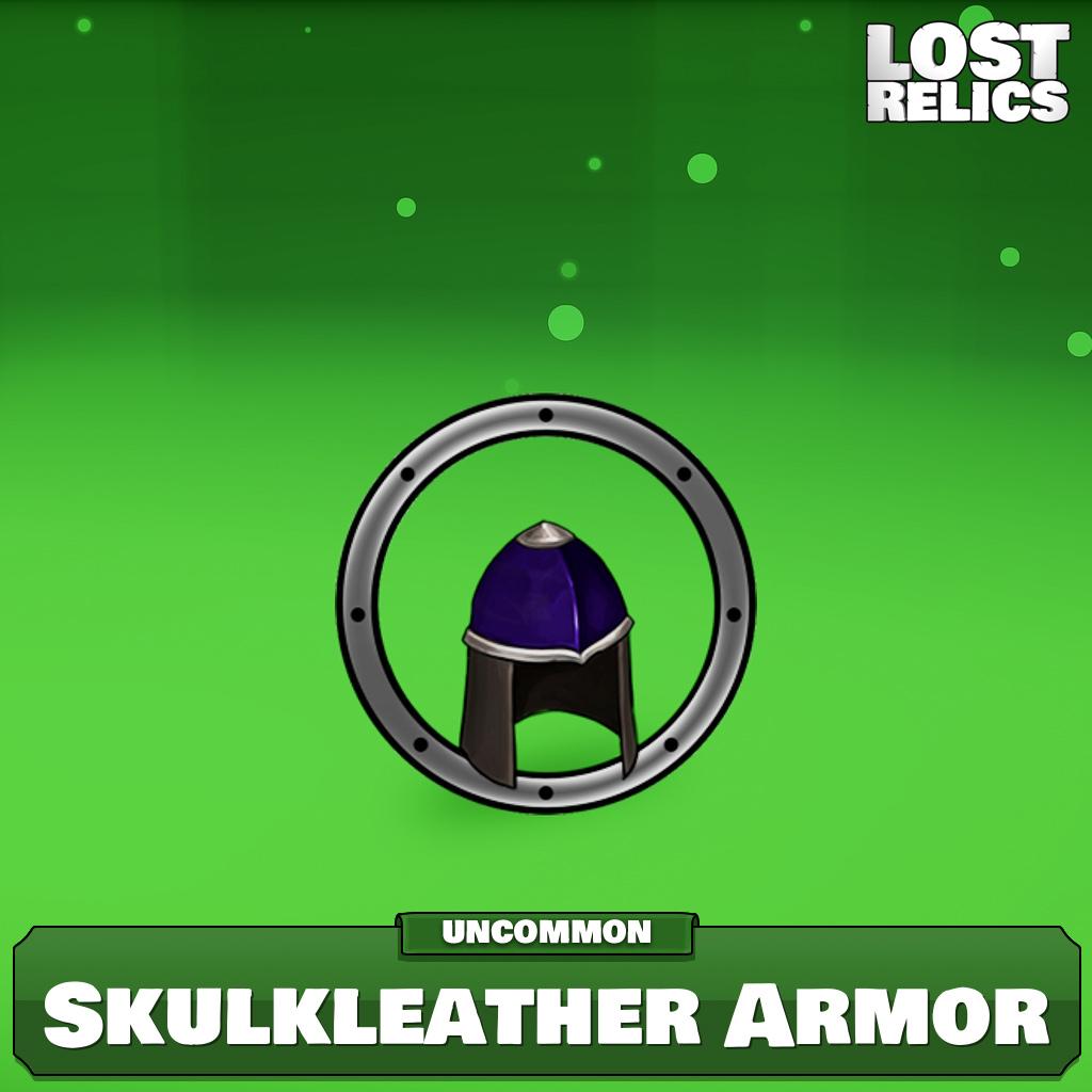 Skulkleather Armor Image