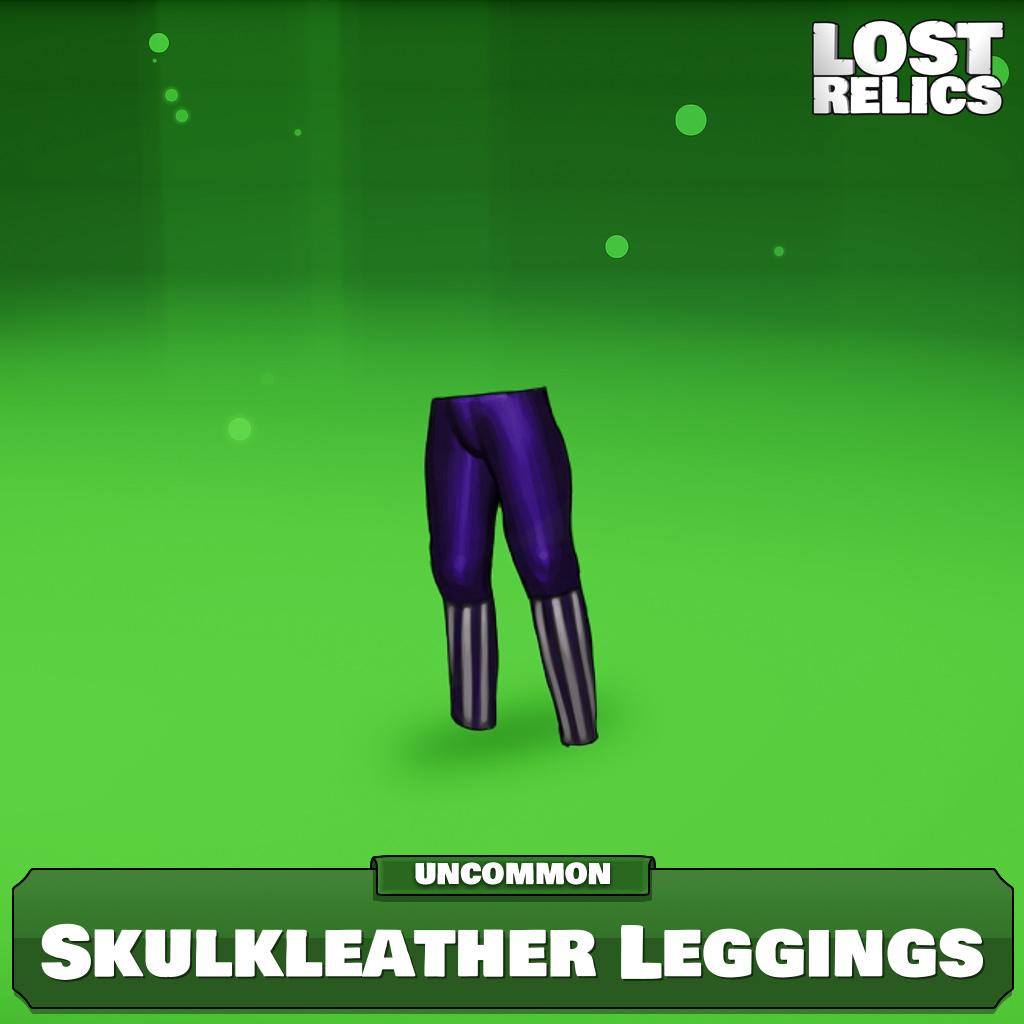 Skulkleather Leggings Image