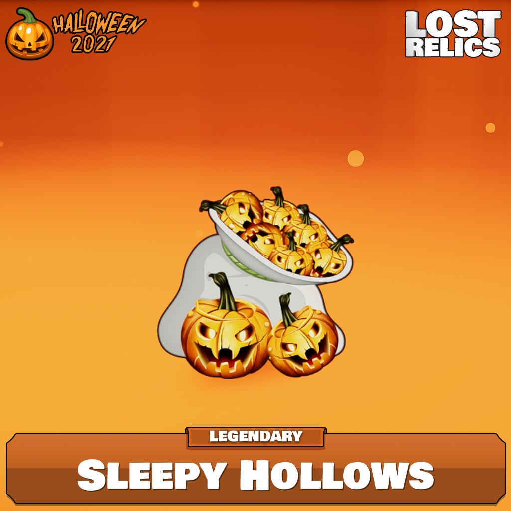 Sleepy Hollows Image