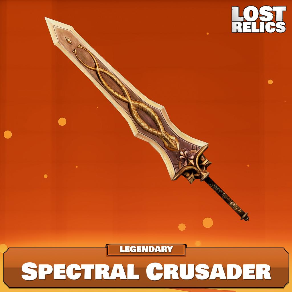 Spectral Crusader Image
