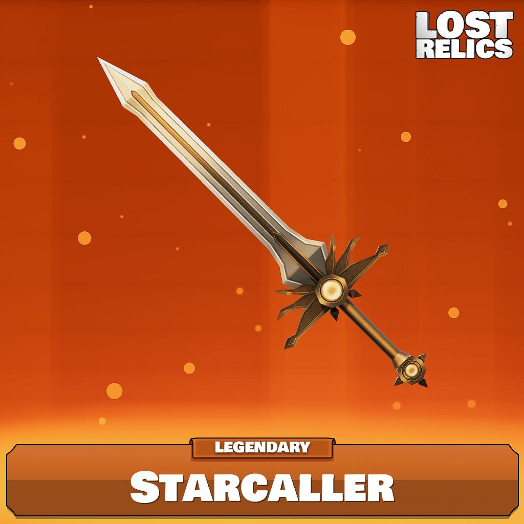 Starcaller Image