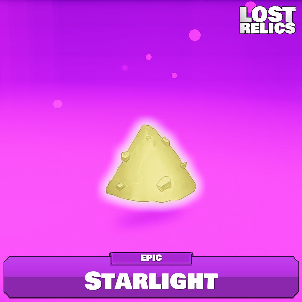 Starlight Image
