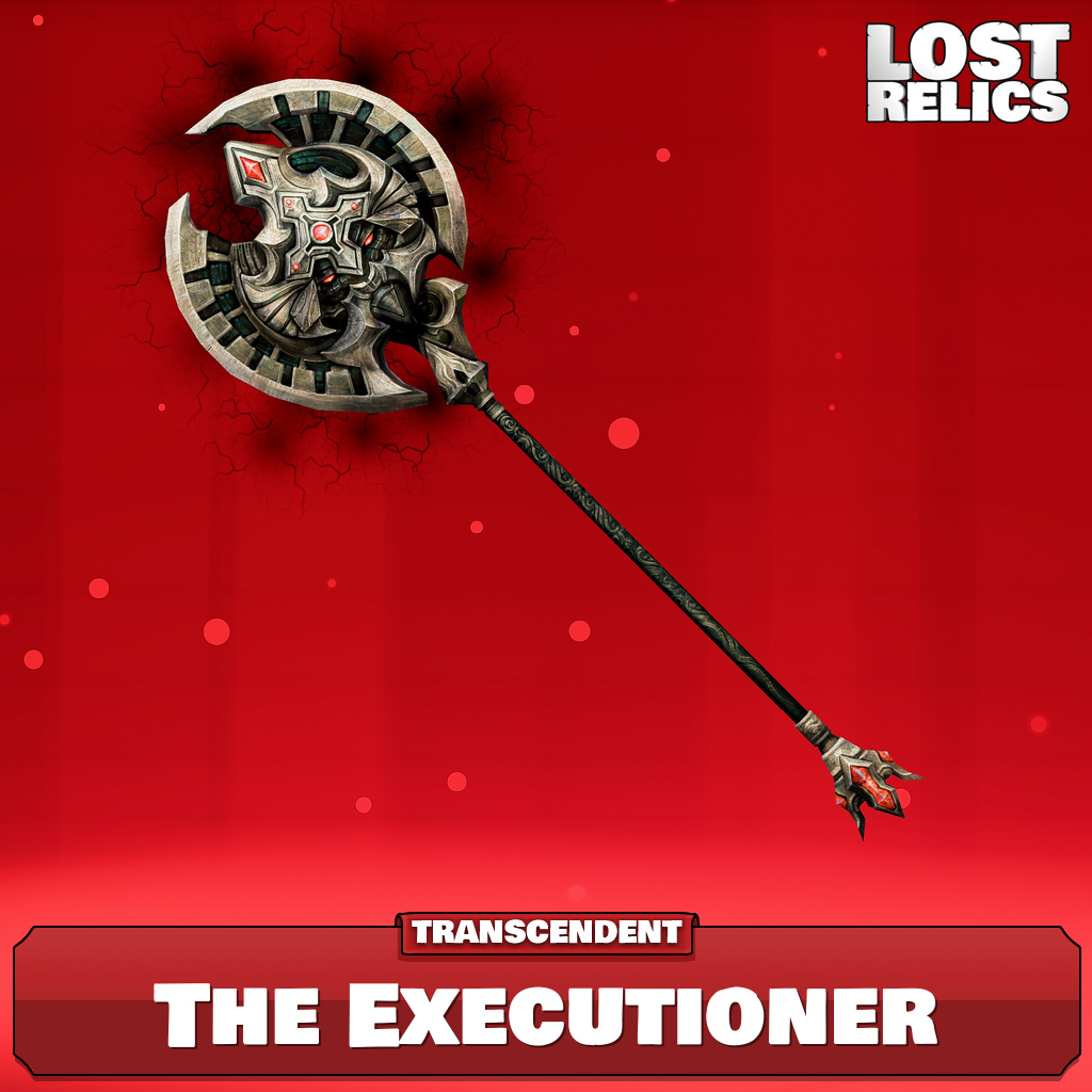 The Executioner Image