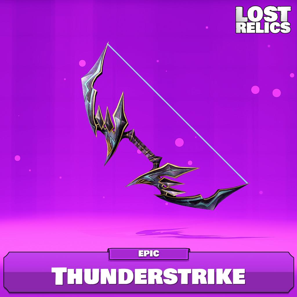 Thunderstrike Image