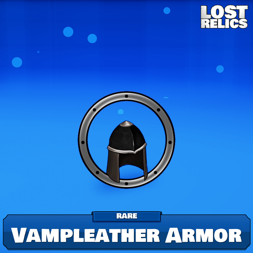 Vampleather Armor Image