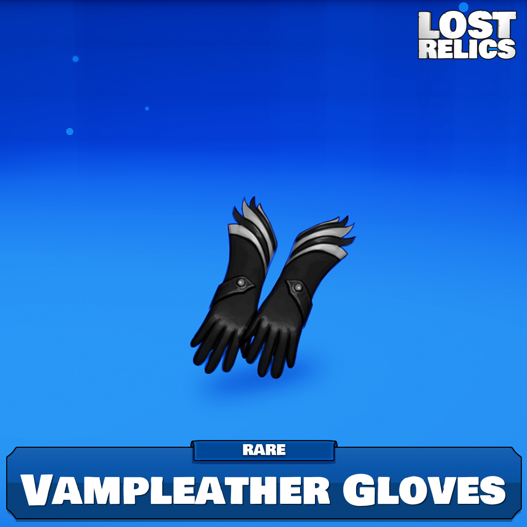 Vampleather Gloves Image