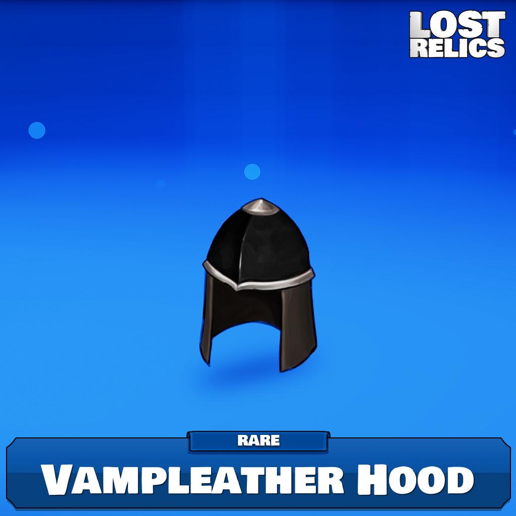 Vampleather Hood Image