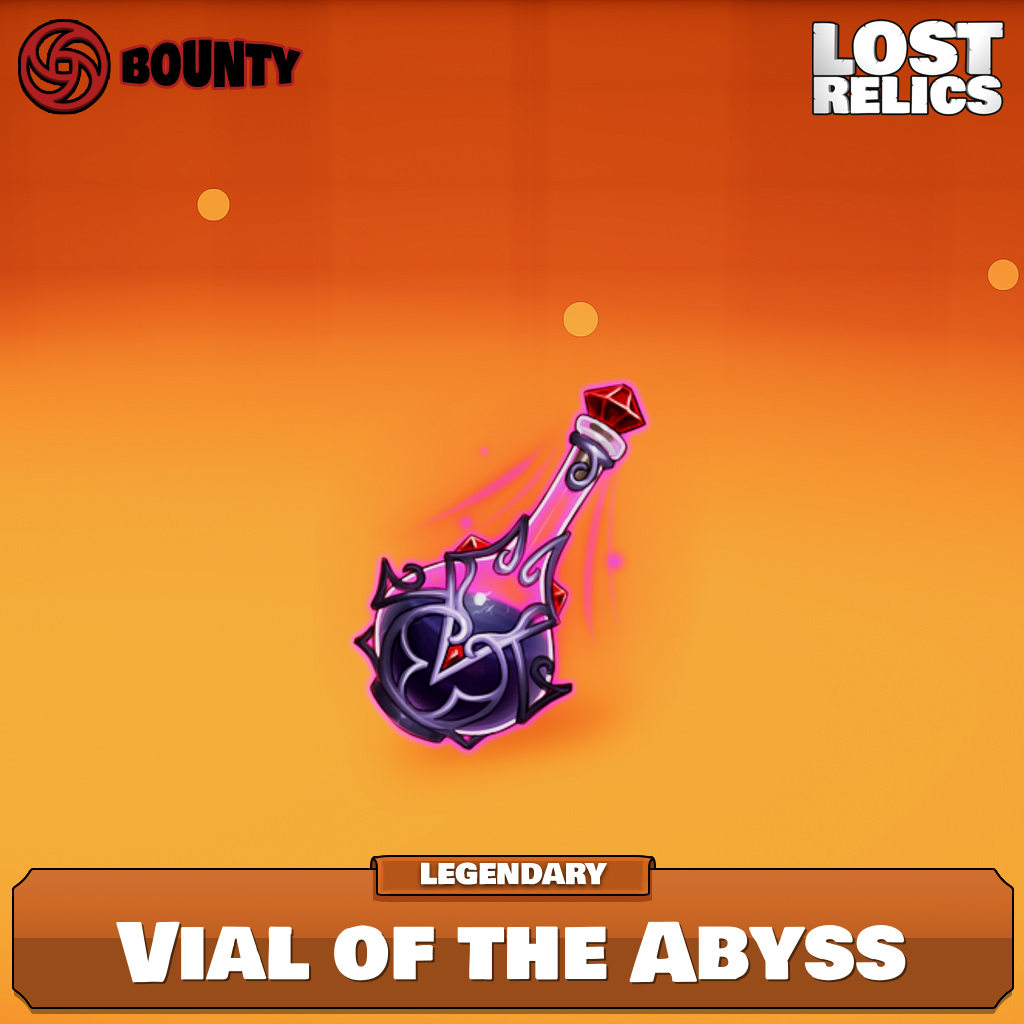 Vial of the Abyss Image