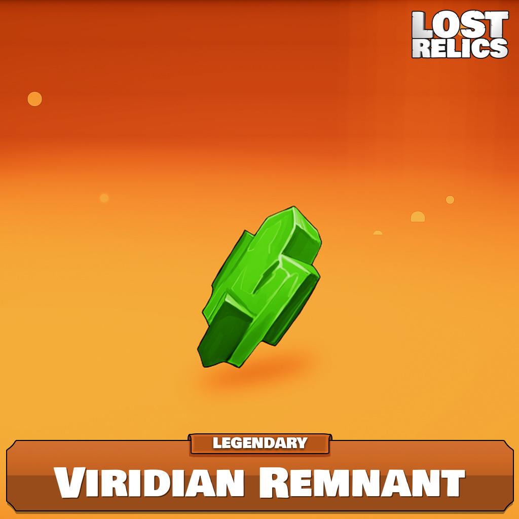 Viridian Remnant Image