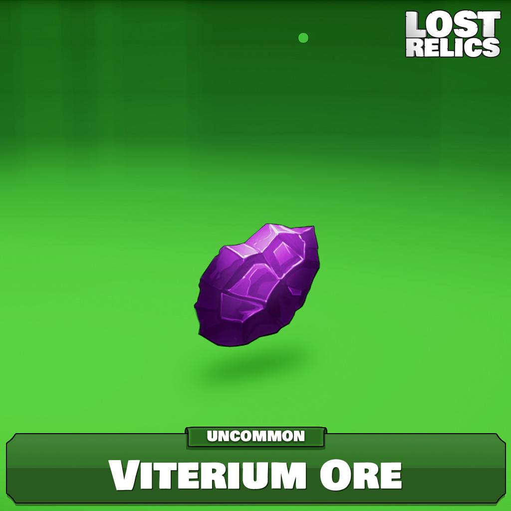 Viterium Ore Image