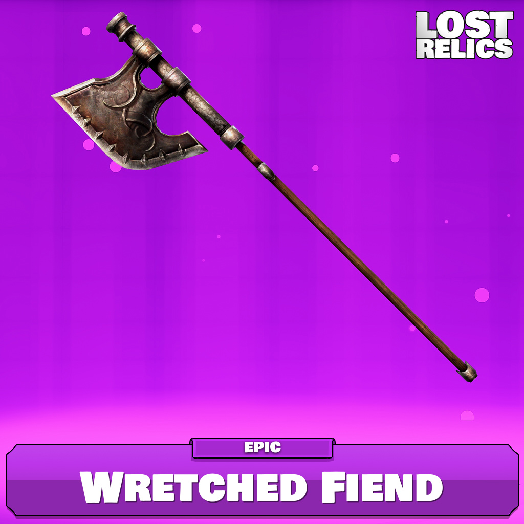 Wretched Fiend Image