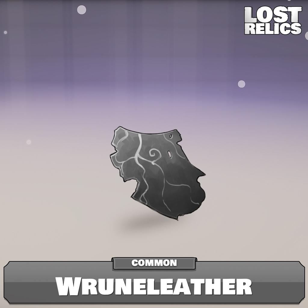 Wruneleather Image