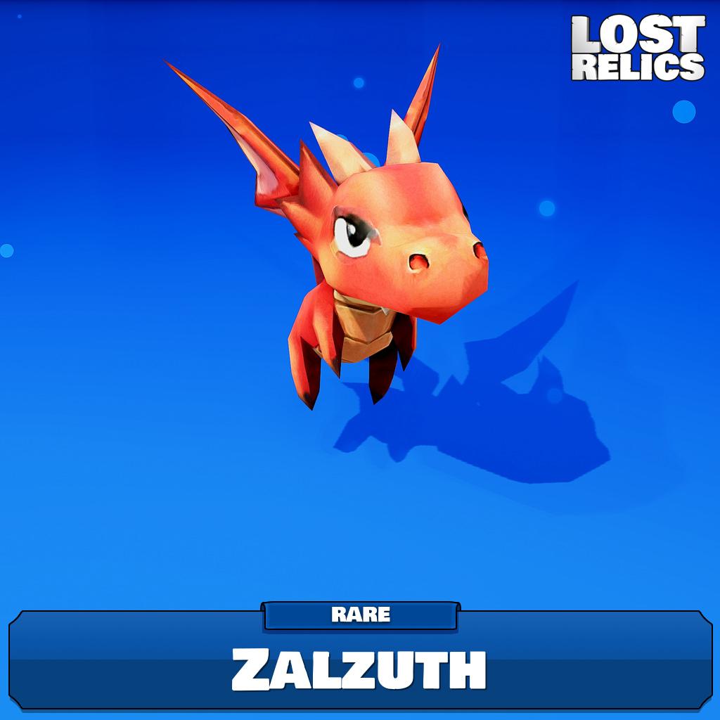 Zalzuth Image