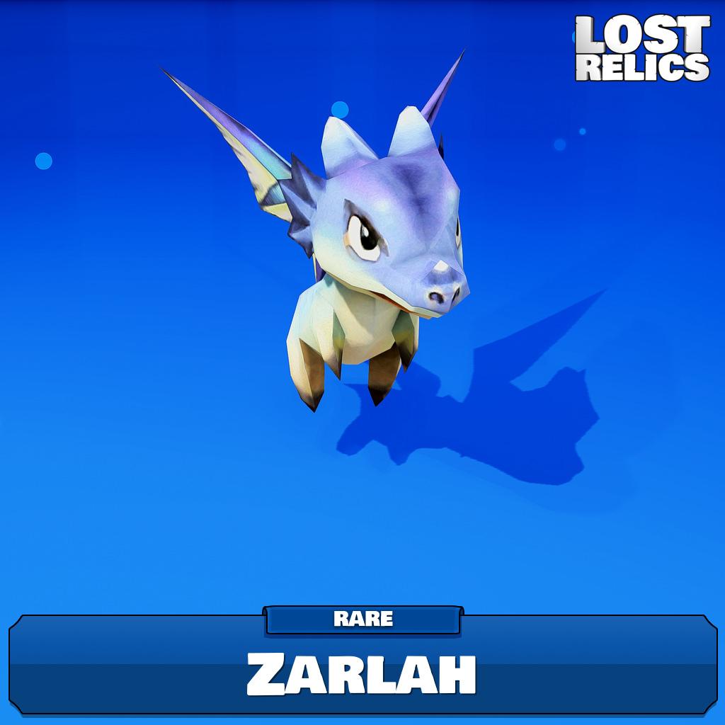 Zarlah Image