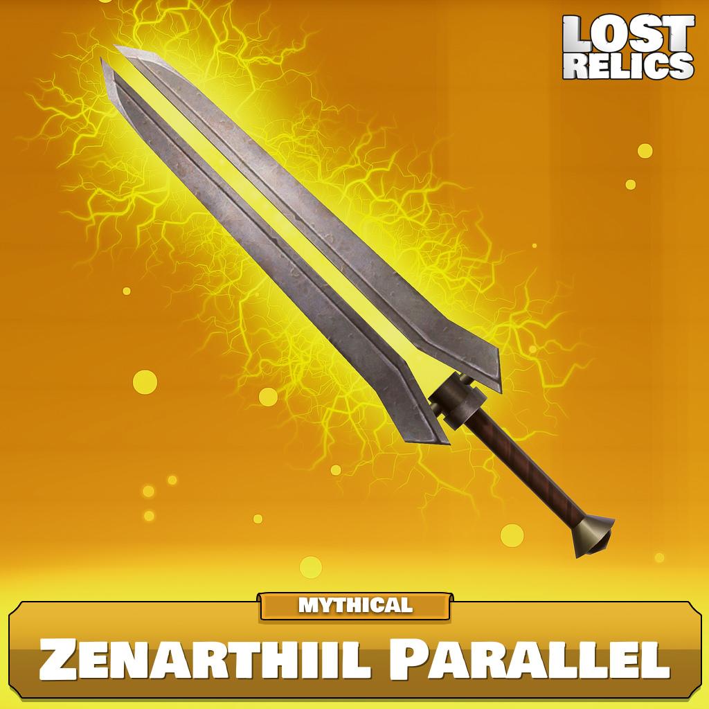 Zenarthiil Parallel Image